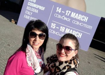 Cosmoprof - Bologna 2019