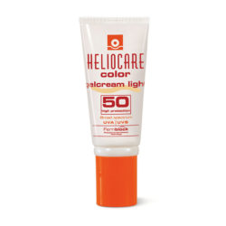 HELIOCARE gel cream spf50 light