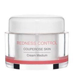 Ενυδατική κρέμα για το ερεθισμένο, μικτό δέρμα - Redness Control