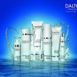 Aντηλιακή κρέμα με χρώμα BB - Dalton Marine Cosmetics