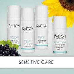 Ενυδατική κρέμα προσώπου για το ευαίσθητο, μεικτό δέρμα - Sensitive Cream