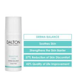 Ενυδατική κρέμα προσώπου για το ευαίσθητο δέρμα - Sensitive Rich Cream