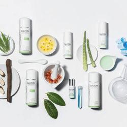 Ενυδατικό gel για το λιπαρό δέρμα - Derma Control Dalton Marine Cosmetics