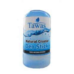 Αποσμητικός κρύσταλλος Tawas *Bio Stick 120g