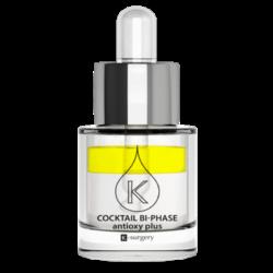 K_SURGERY antioxy plus peel - Οξέα για θαμπό δέρμα