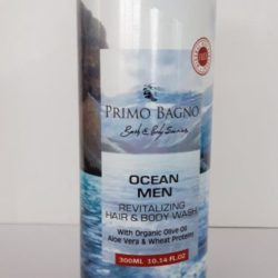 OCEAN MEN HAIR & BODY WASH