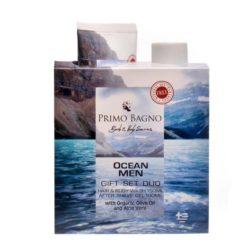OCEAN MEN GIFT SET DUO