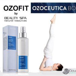 BEAUTY SPA Ozofit - Διφασικό Spray λιποδιάλυσης, κυτταρίτιδας