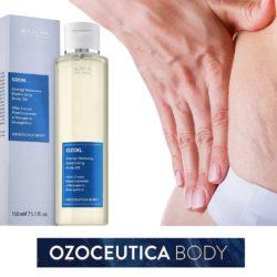 BEAUTY SPA Ozoil - Ενυδατικό λάδι που προλαμβάνει, βελτιώνει τις ραγάδες