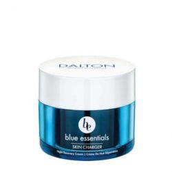 DALTON Blue essentials night cream - Ενυδατική κρέμα νύχτας ενάντια στο μπλε φως