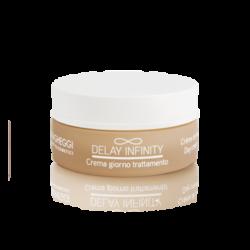 VAGHEGGI Delay Infinity day cream- Αντιγηραντική κρέμα ημέρας