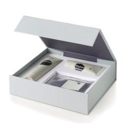 VAGHEGGI Atypical Gift Box - Αντιγήρανση και ανανέωση του αντρικού δέρματος