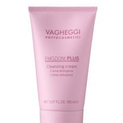 VAGHEGGI Emozioni Plus Cleansing cream-Κρέμα καθαρισμού προσώπου