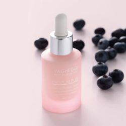 Ισχυρές σταγόνες με αντηλιακή προστασία για το ευαίσθητο δέρμα - Emozioni Vagheggi