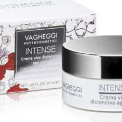 VAGHEGGI Intense Line Relaxing Face Cream - 24H αντιγηραντική κρέμα