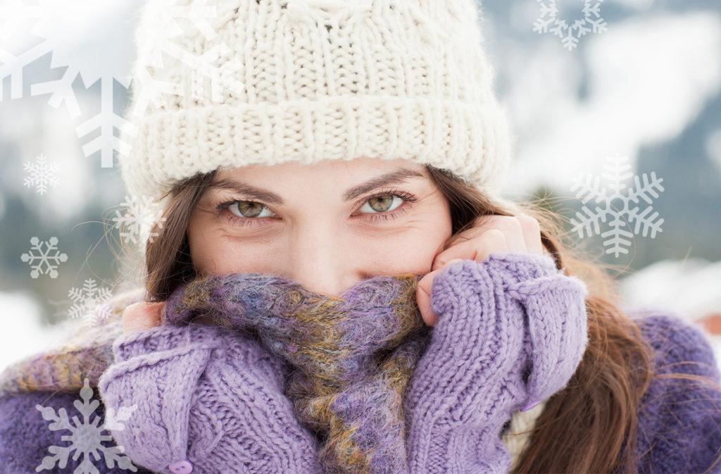 woman-in-winter