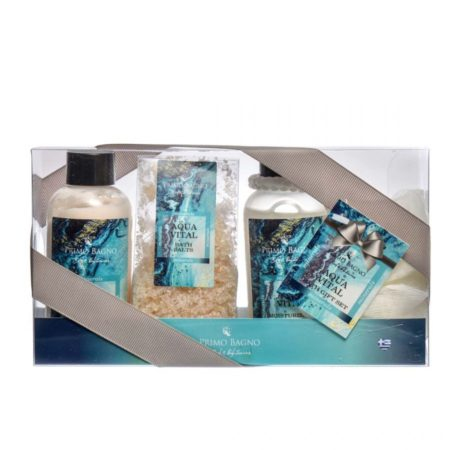 aqua vital box